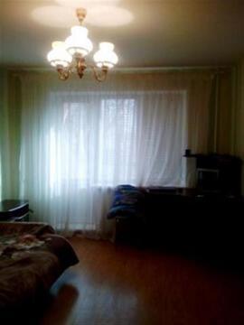 1-комнатная квартира в центре города улица Луговая