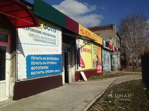 Аренда торгового помещения, Омск, Ул. Гризодубовой - Фото 1