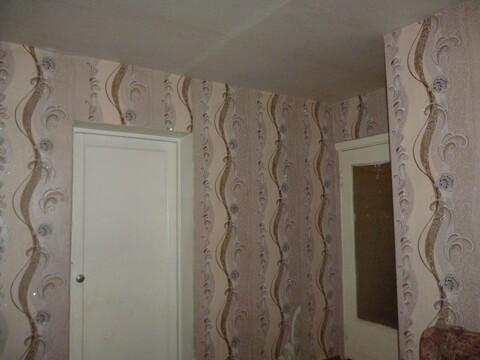 Продается 3-х комнатная квартира в военном городке - Фото 4