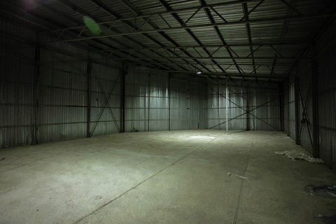 В аренду склад площадью 394,9 м2 в прямую аренду на срок от 1 года - Фото 1