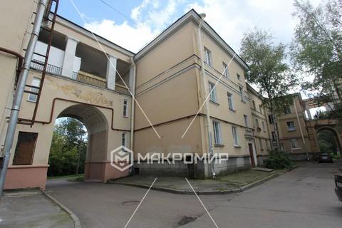 Объявление №54285149: Продаю 2 комн. квартиру. Санкт-Петербург, ул. Нагорная, 47, к 1,