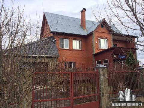 Дом 255 кв.м г. Лобня, ул. Липовая (Мытищинский район) - Фото 1