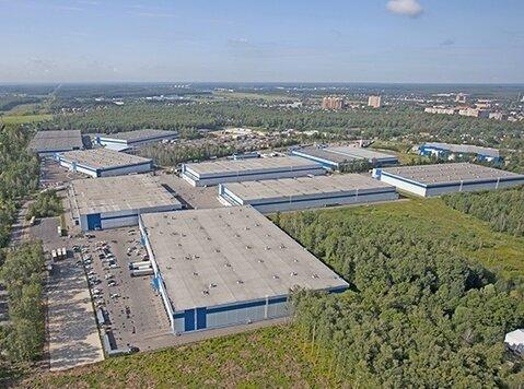 Аренда склада класс А в Подольском районе - Фото 2
