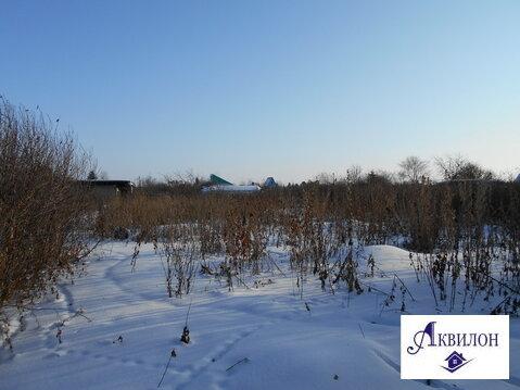 Продаю дачный участок по Сыропятскому тракту - Фото 4