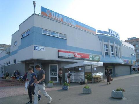 Торговая площадь на первом этаже с отдельным входом, пр. Маркса - Фото 2