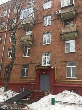Продажа квартиры, Ул. Парковая 3-я - Фото 3