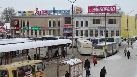 Сдается Торговая площадь. , Серпухов г, улица Ворошилова 214 - Фото 1