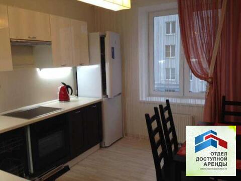 Квартира ул. Толстого 3, Аренда квартир в Новосибирске, ID объекта - 317092451 - Фото 1