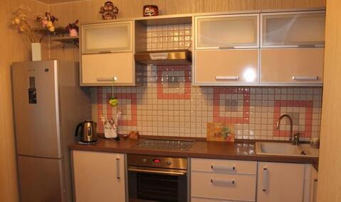 Полностью укомплектованная мебелью и бытовой техникой квартира - Фото 1