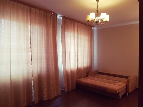 Аренда 1-комнатной м.Румянцево, Дудкино-2 - Фото 4