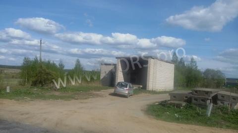 Промышленный комплекс в д. Титово, Тверск. обл. - Фото 2