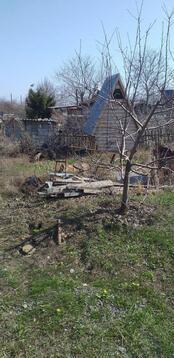 Продажа участка, Волгоград, Джамбула Джабаева - Фото 2