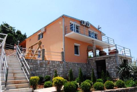 Объявление №1696395: Аренда виллы. Черногория