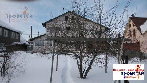 Продажа дома, Новосибирск, Березовый проезд - Фото 3