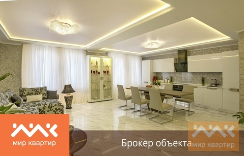 Продается 3к.кв, Полтавский - Фото 2