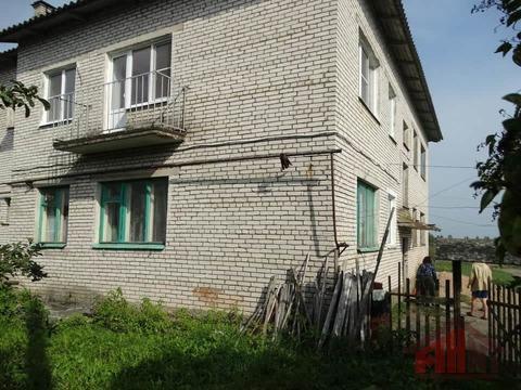 Продажа дома, Адворицы, Псковский район - Фото 1