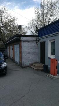 Продается гараж. , Иркутск город, улица Тургенева 15 - Фото 2