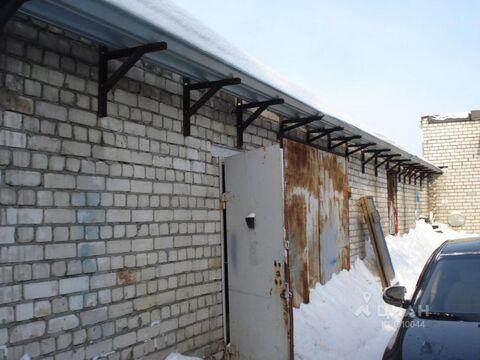 Аренда гаража, Нижний Новгород, Ул. Бурнаковская - Фото 1