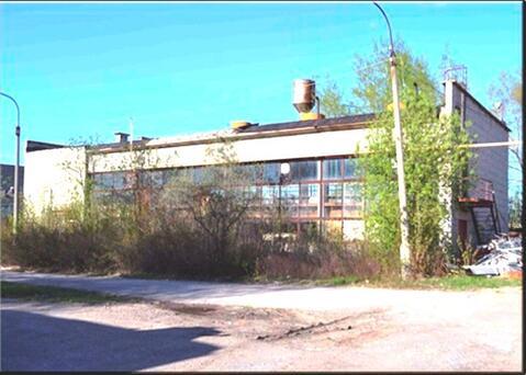 2-х этажное нежилое здание площадью-303 кв. м, г. Скопин