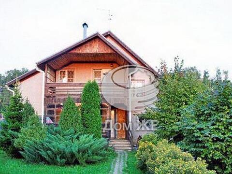 Аренда дома, Мещерское, Чеховский район - Фото 1
