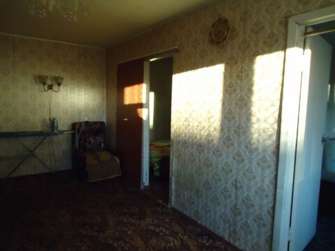 Продажа 4-комнатной квартиры, 58.7 м2, Ленина, д. 174 - Фото 4