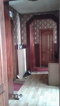 2-х комнатная квартира Москва, Керамический проезд,47, корпус 2 - Фото 4