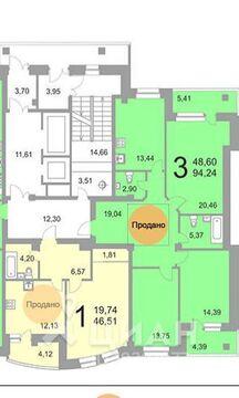 Продажа квартиры, Пермь, Ул. Адмирала Макарова - Фото 1