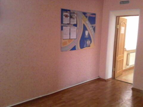 Офисное помещение на втором этаже отдельно стоящего здания, пр. Маркса - Фото 5
