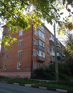 Сдается в аренду квартира г Тула, ул Седова, д 4 - Фото 1