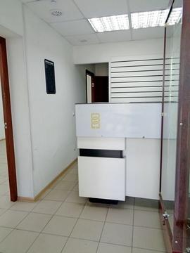 Торгово-офисное помещение с отдельным входом 31 м2 в Ленинском районе - Фото 3