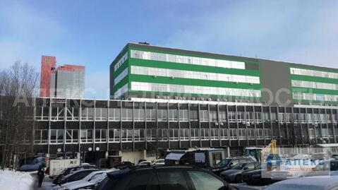 Продажа офиса пл. 57 м2 м. Калужская в бизнес-центре класса В в . - Фото 4