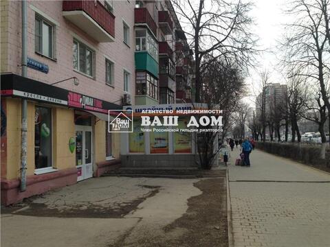 Торговое помещение по адресу г. Тула, пр-т Ленина, д. 121 - Фото 2
