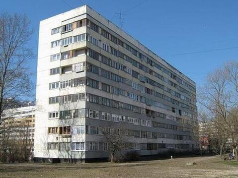 Продам 2-комн. в 3-комн. квартире, Тамбасова ул, 8к4, Санкт-Петербу. - Фото 3