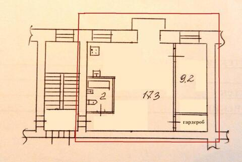 Аренда квартиры, Иркутск, 5-й Армии - Фото 2