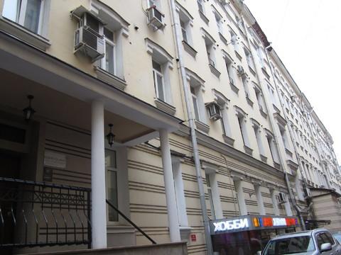 Продается 5-ти комнатная квартира в центре Москвы! - Фото 1