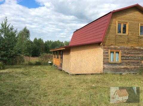 Продаю отличную дачу в деревне Тимково, СНТ Луговина - Фото 2