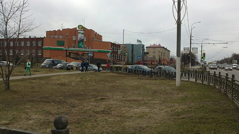 Сдаю гараж в ГСК центр в Подольске. - Фото 5