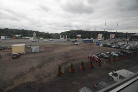 Продажа здания 7575метров с участком 1,2га на МКАД - Фото 4
