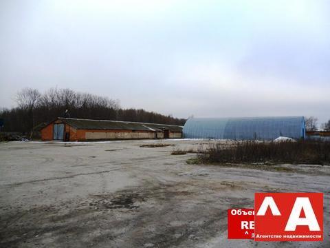 Продажа комплекса производственных помещений в п.Ревякино - Фото 2