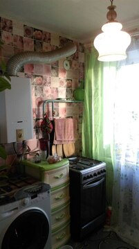 Продам 1 к. кв. ул. Новолучанская д. 33 к.2, - Фото 2