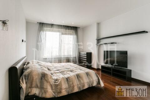 Просторная светлая квартира с дорогой современной отделкой - Фото 5