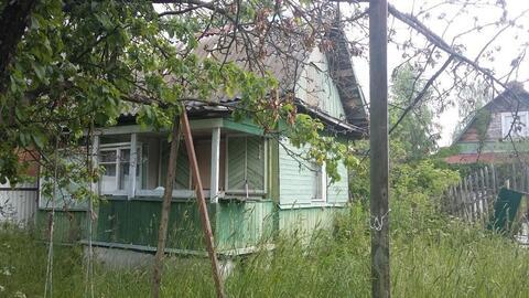 Эксклюзив! Продается дача с летней кухней рядом с Ворсино - Фото 4