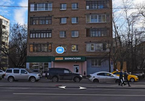 Продажа торгового помещения, м. Щелковская, Щёлковское шоссе - Фото 3