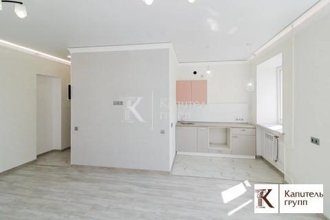 Объявление №65246003: Продаю 1 комн. квартиру. Тюмень, ул. Хохрякова, 52,