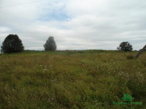 4 Га в д.Никиткино - 110 км Щёлковское шоссе - под ИЖС - Фото 4