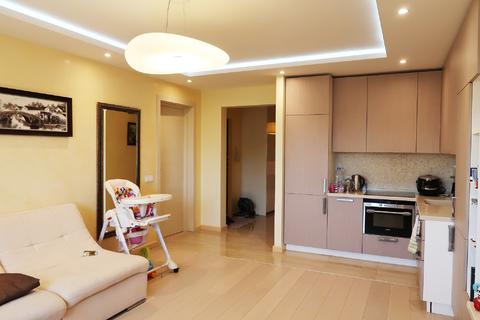 Квартира с качественным ремонтом в поселке Сосны, Николина Гора - Фото 4