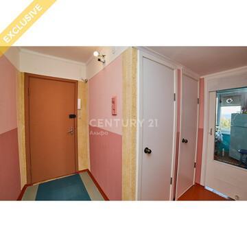 Продажа 3-к квартиры на 5/5 этаже на ул. Жуковского, д. 12 - Фото 4