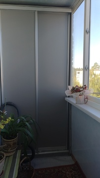 Продам 2-х комнатную 50кв.м. в пос.Загорянский, ул.Димитрова,43 - Фото 1