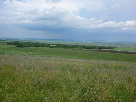 Земельный участок в 10 км от Саратова - Фото 1