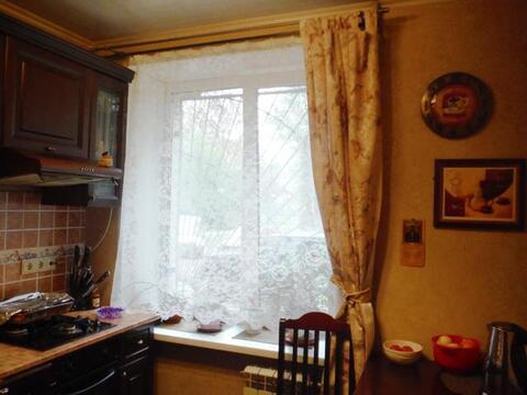 Продается 2-ая квартира г.Томилино ул.Пионерская д.9 - Фото 1